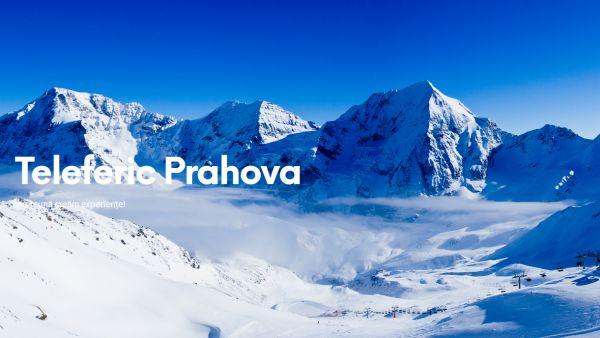 Veste buna pentru iubitorii sporturilor de iarna: Teleferic Prahova si NETOPIA introduc plata online a biletelor de acces pe partiile din Valea Prahovei
