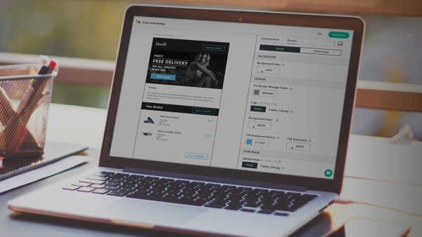 The launch of a new platform which helps both internet users and e-commerce websites