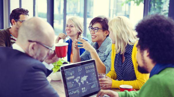 Incep inscrierile la Scoala IAA de Marketing si Comunicare