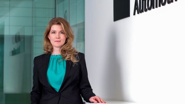 ALD Automotive Romania appoints Daniela Davidescu as Operations Manager