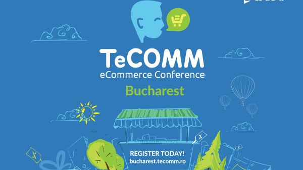 TeCOMM 2017: Expanding online shops to an international level