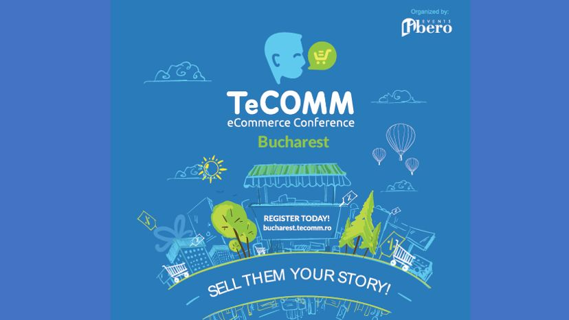 TeCOMM: Top 3 key-elements for the success of an online store