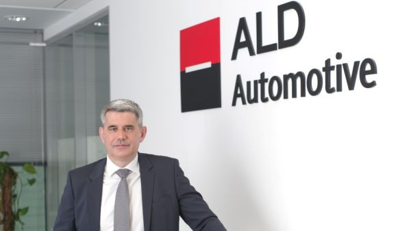 ALD Automotive launches ALD Electric, the first product of operational leasing for electric and hybrid plug-in vehicles from Romania