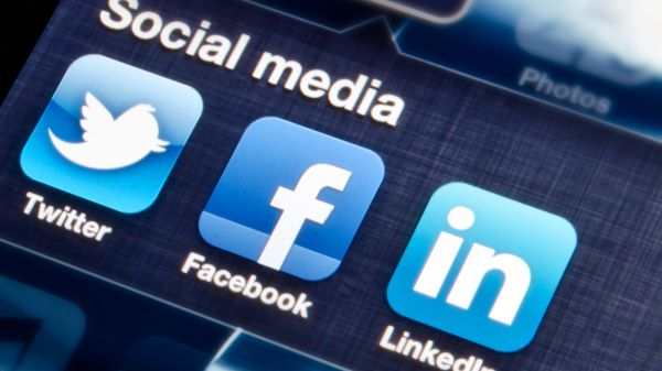 Just 3 in 10 companies use social media for sales
