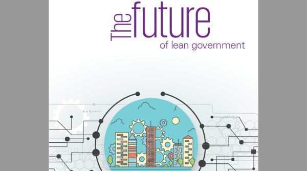 The future of an agile government - Shared services in the public sector
