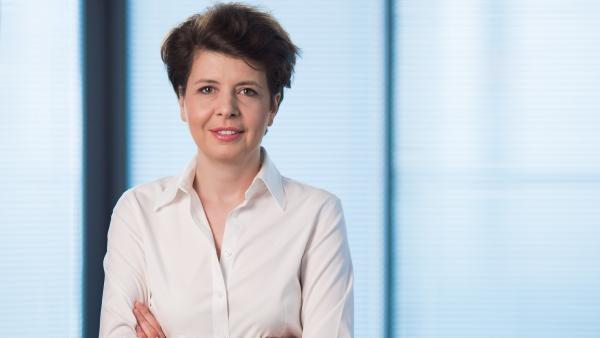 Anna Grzelonska is the new CEO of NN Life Insurance Romania