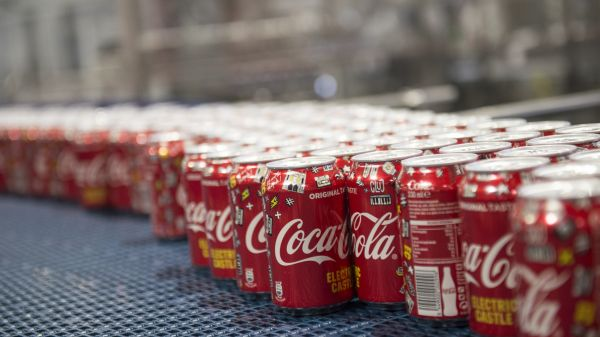 Coca Cola HBC Romania invests 7 million euros in the factory in Timisoara