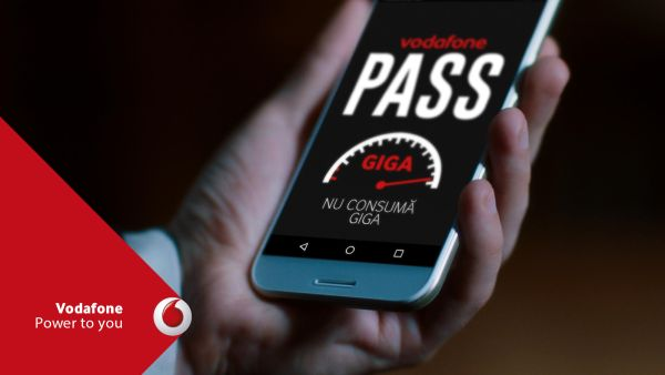 Clientii Vodafone Romania au acces la aplicatiile de social media si video fara a consuma date din abonament