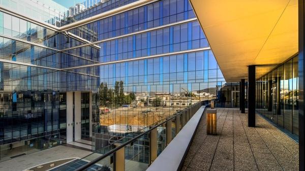 NEPI si Ovidiu Sandor finalizeaza proiectul The Office, cel mai modern complex de birouri din vestul tarii