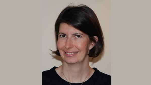 GEFCO o numeste pe Sabine Spielrein in functia de director de audit