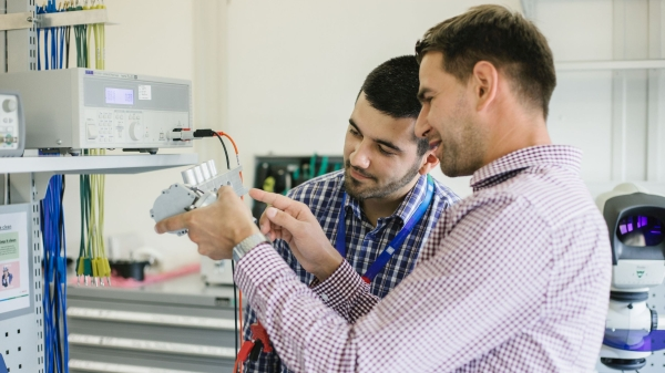 Bosch semneaza un parteneriat strategic cu mediul universitar