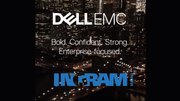 Ingram Micro has completed the expansion agreement for the distribution of the Dell EMC enterprise range in Romania