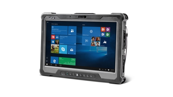 ELKO brings to Romania the Getac A140 tablet