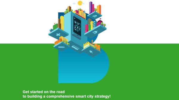 Smart City Strategy Index Study
