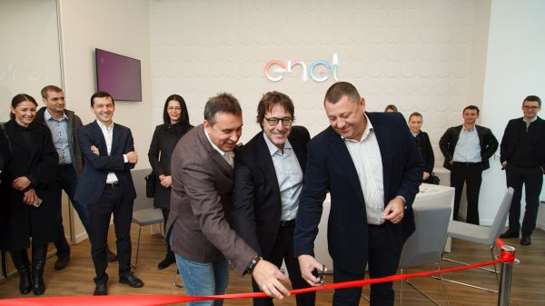ENEL has opened its largest store in Iasi, in Palas Mall