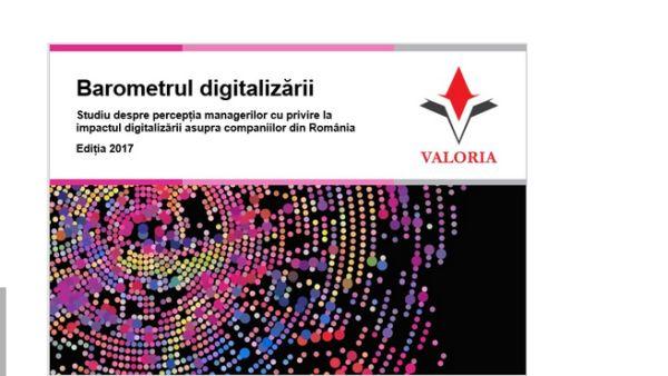 Digital transformation of SMEs in Romania
