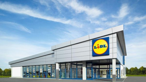 Lidl inaugureaza un magazin in Voluntari