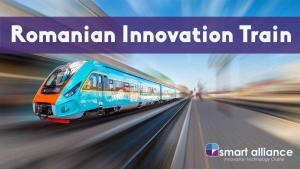 SMART ALLIANCE Innovation Summit - Romanian Innovation Train: Final Destination