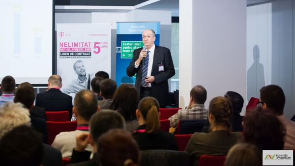 Doingbusiness.ro incheie seria de anul acesta a proiectului national  Business rEvolution cu evenimentul de la Targu Mures