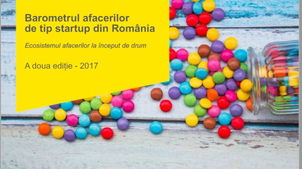 The Poor education - the most important obstacle to starting a business in Romania