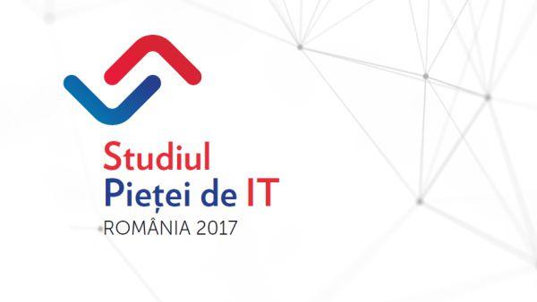 Industria IT si-a dublat veniturile in 6 ani, ajungand sa fie o piata care valoreaza aproximativ 5 miliarde de euro in Romania