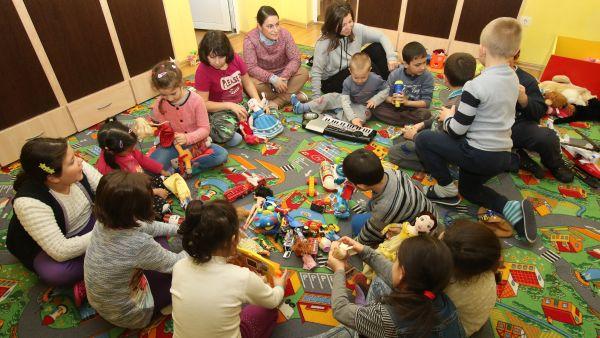 KRUK Romania sustine educatia financiara timpurie alaturi de Fundatia Hope and Homes for Children