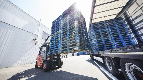ALKA starts the collaboration with CHEP, the world leader in the logistical solutions to the leasing of the pallets