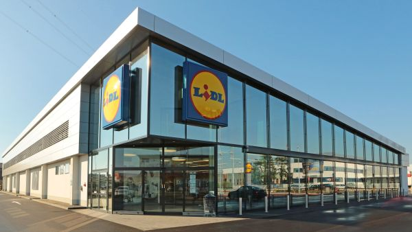 LIDL Romania reaches 220 stores in 2017