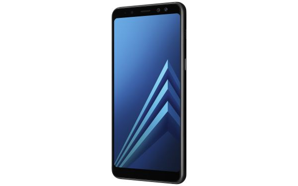 The new Samsung Galaxy A8 (2018) is available at Vodafone Romania