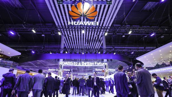 Huawei and its partners advances in the construction of a fully connected and smart world