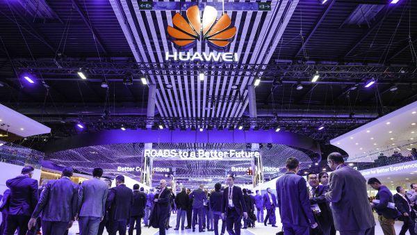 Huawei si partenerii sai avanseaza in constructia  unei lumi complet conectate si inteligente