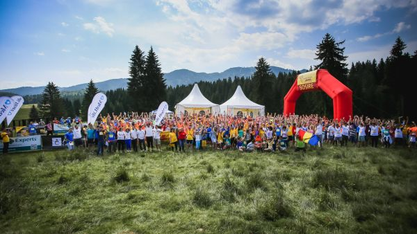 DHL Carpathian Marathon, a top experience in the heart of the Carpathian Mountains