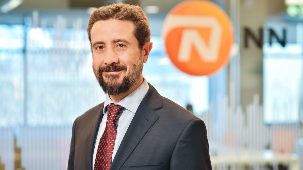 Juan Canellas Balanza is the new Chief Sales Officer of NN Life Insurance