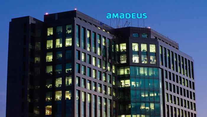 Amadeus - rezultate financiare anuale foarte bune, sustinute de consolidarea prezentei internationale
