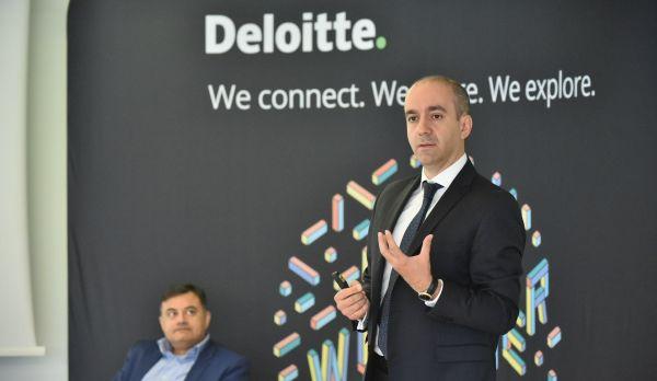 CFO Survey Deloitte Romania: Directorii financiari privesc cifrele macro cu retinere