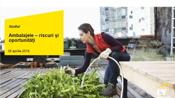 EY Study: 90% of companies face difficulties in calculating contributions to the Environmental Fund