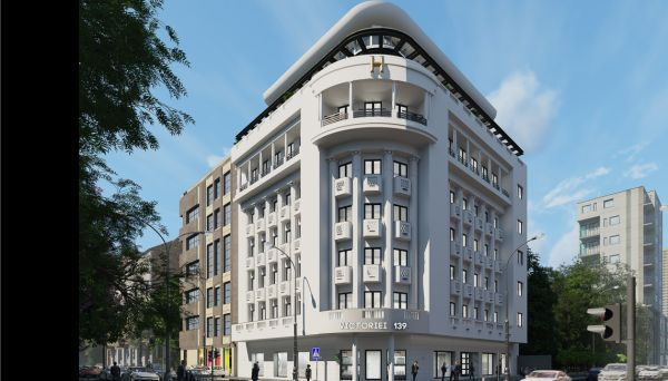 HAGAG Development Europe deschide piata din Romania  catre Bursa din Tel Aviv