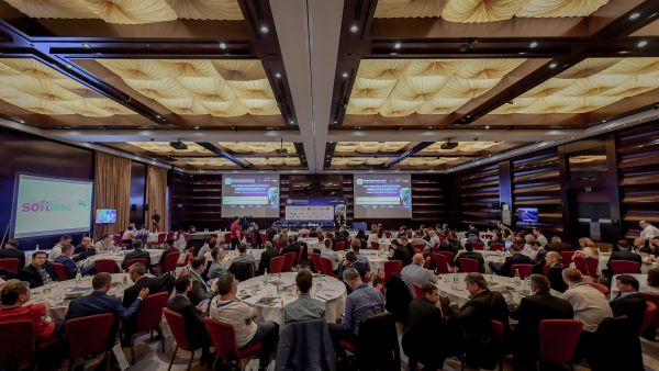 CIO National Conference 2018: Debates with Professionals and IT Managers about robots, salaries, GDPR, trends and education