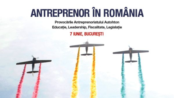 Entrepreneur in Romania: The challenges of the local entrepreneurship; Education, Leadership, Taxation, Legislation