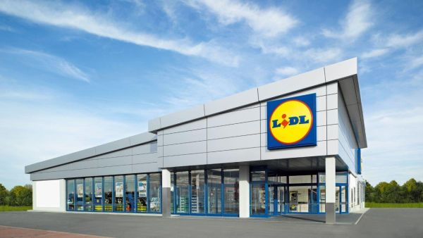 LIDL inaugurates two stores in Galati and Orastie