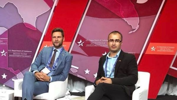 Romanian AI technologies with a role in cyber security presented at the most important summit in the United States