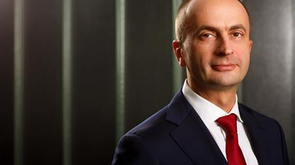 Bogdan Ion takes over the position of Chief Operating Officer for the Central and South Eastern Europe and Central Asia Region