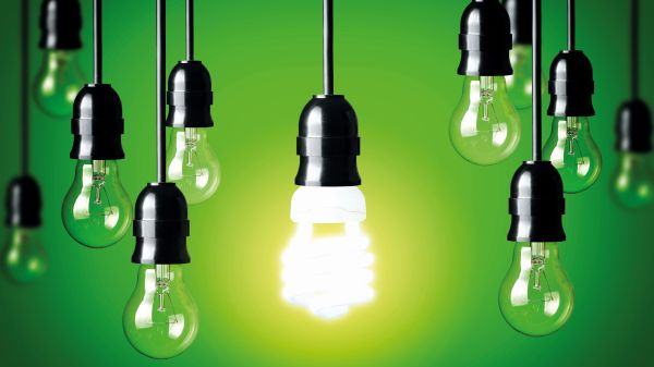 Upgrading for energy efficiency without initial costs