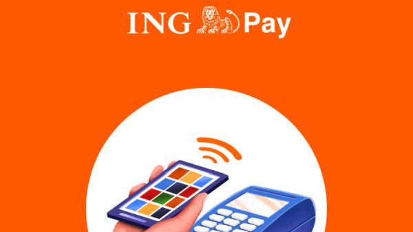 ING Bank Romania launches ING Pay - the mobile payment solution