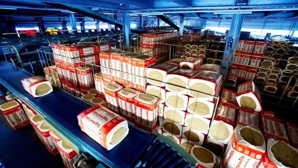 ROCKWOOL incepe constructia fabricii de vata minerala bazaltica de langa Ploiesti