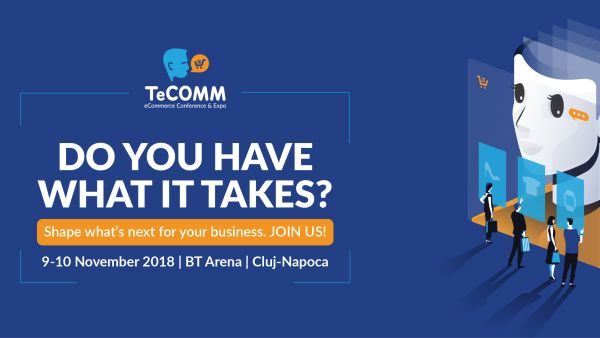 TeCOMM 2018: In a market where consumption is on the rise, do the online stores have what it takes to be in eCommerce?