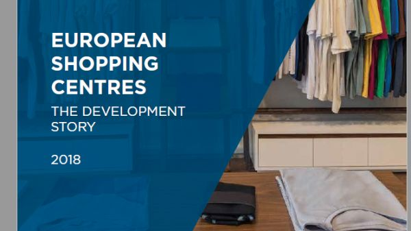 C&W Echinox: European Shopping Centre Completions fall 23% as Focus Shifts to Quality of Space and Placemaking