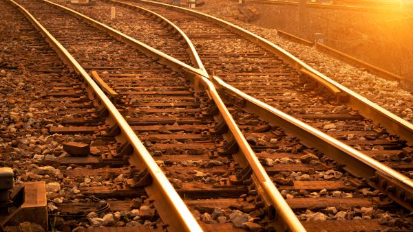 Infrastructure, precondition for the development of railway