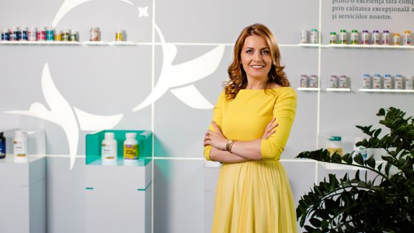 Secom® isi extinde portofoliul cu o noua categorie de produse, aducand in Romania brandul premium de ceaiuri  TEALIA®