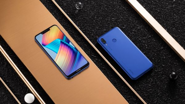 Honor Play receives nine awards at IFA 2018 for superior performance